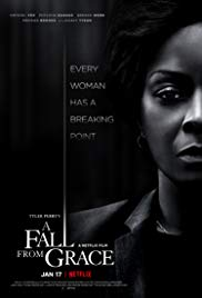 A Fall from Grace izle (2020)