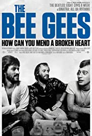 The Bee Gees How Can You Mend a Broken Heart izle (2020)