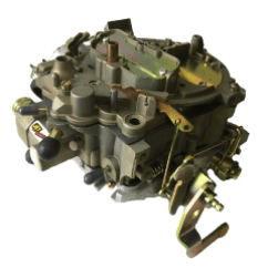 Edelbrock Electric Choke Wiring Diagram Honeywell Central Heating Quadrajet Gm • Database ...