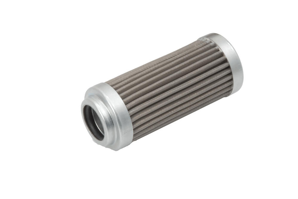 medium resolution of stainless steel fuel filter replacement