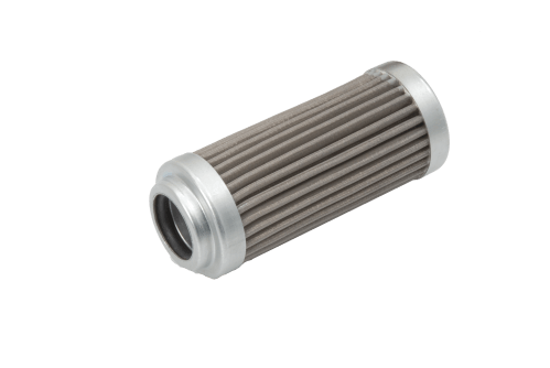 small resolution of stainless steel fuel filter replacement