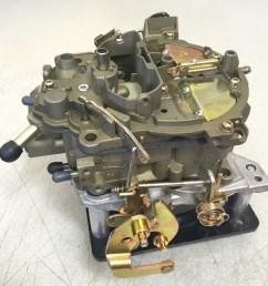dragzine rebuilding the quadrajet carburetor yes they are worth it [ 960 x 970 Pixel ]