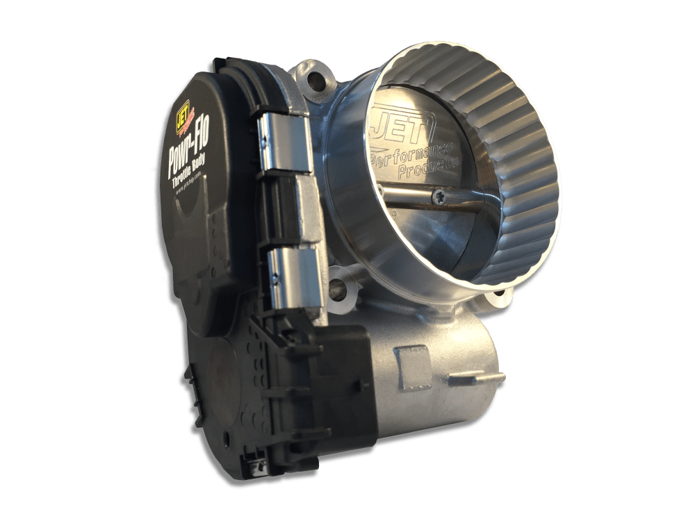 medium resolution of powr flo ecoboost throttle body