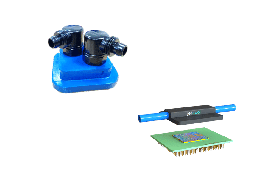 Liquid Cooling Products for the Data Center