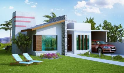 casas fachadas modernas pequenas bonitas casa simples telhado piso fachada terreas aguas minimalistas misto modelos pequenas planta duas frente google