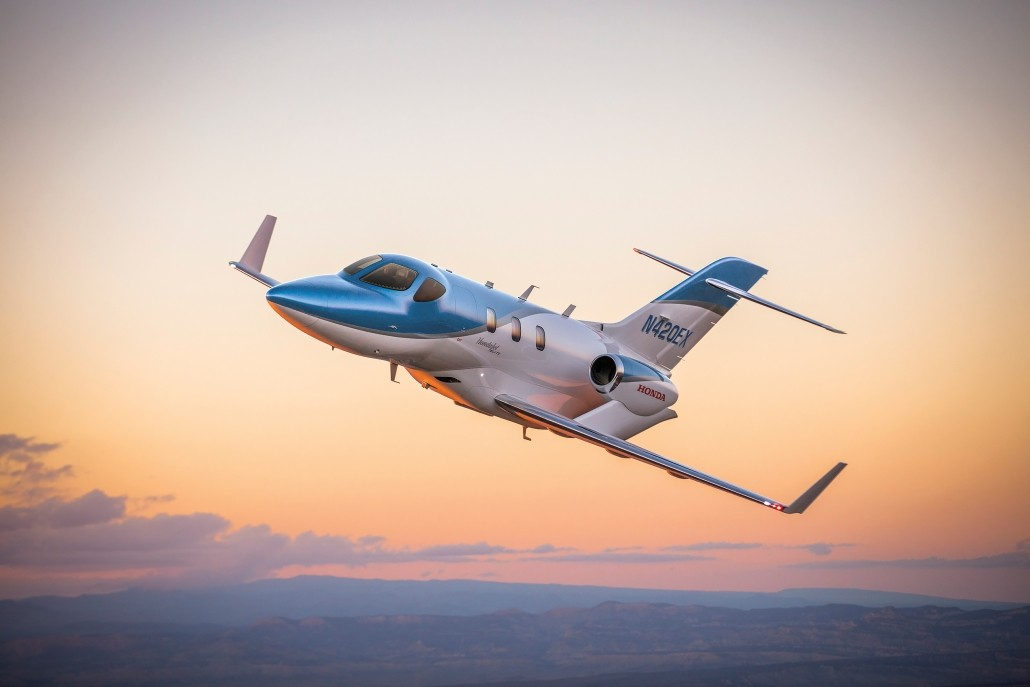 Eight Types Of Private Jets Which One Is For You