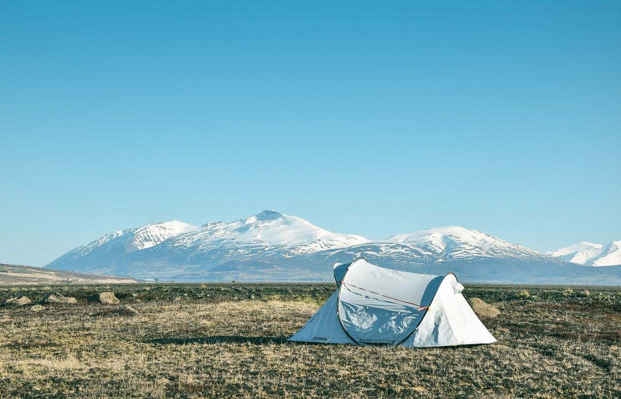a comprehensive guide to camping in iceland everything you need to