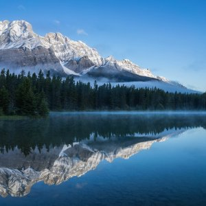 A Perfect Weekend in Banff National Park, Canada