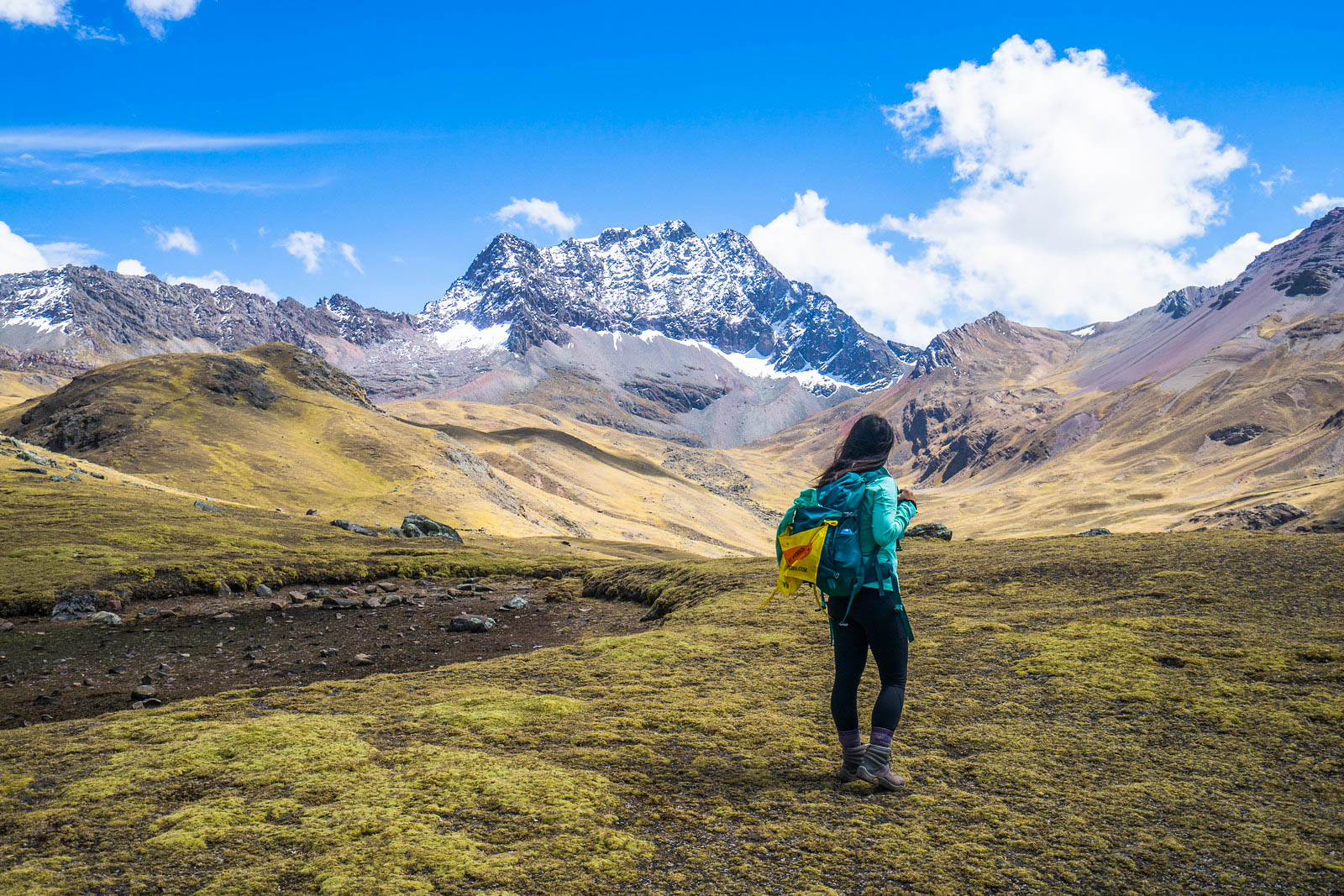 The Ultimate Day Hiking Packing List: 15 Essentials to Take on Every Hike