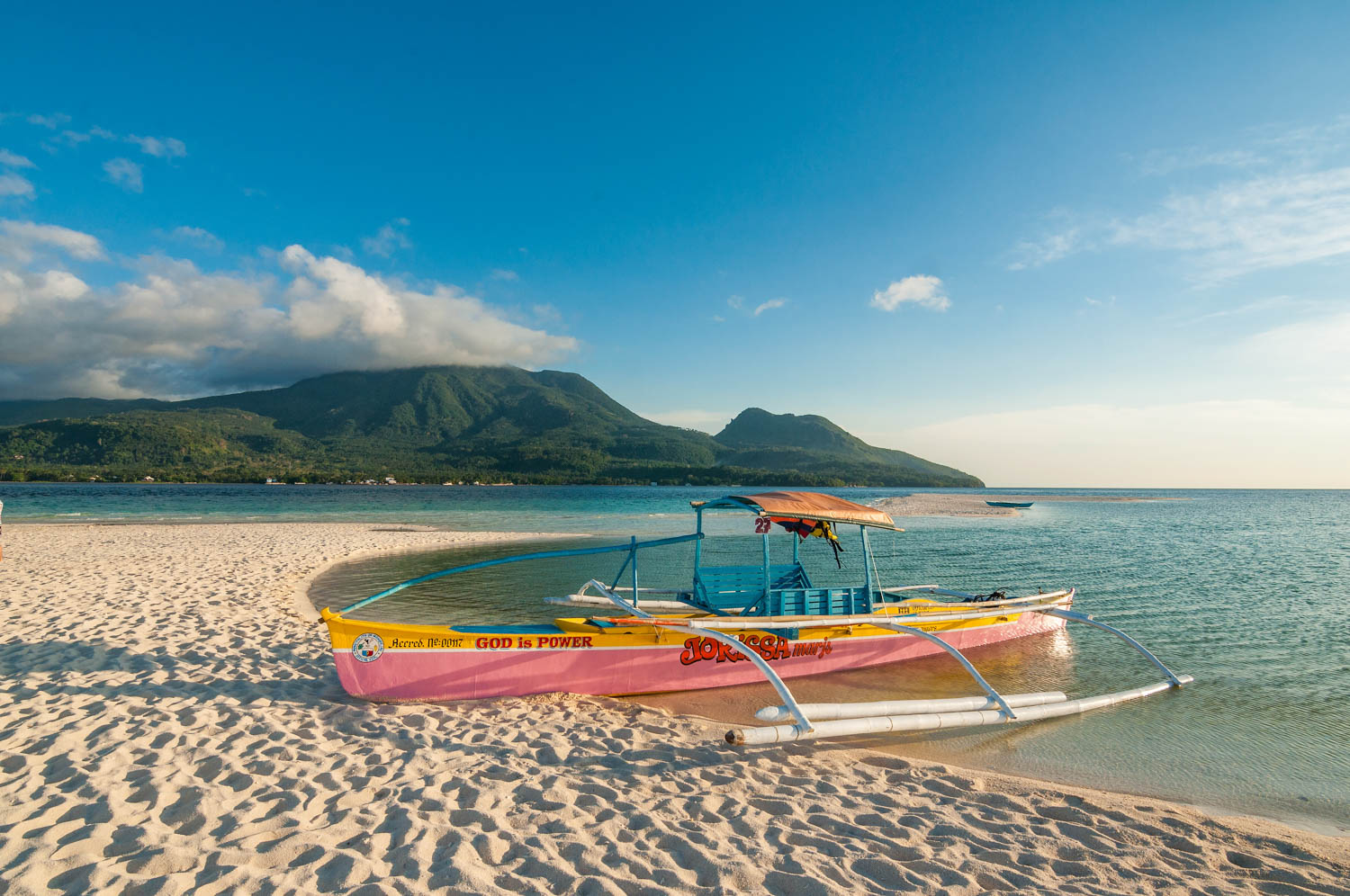 A Local's Guide to Camiguin Island, One of the Philippines' Best Kept Secrets