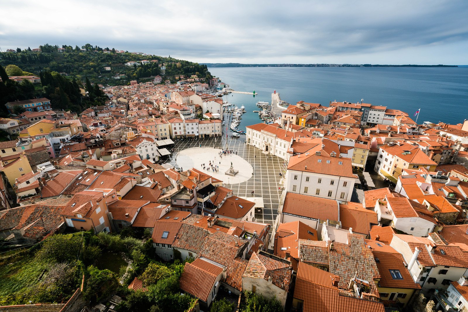 A First Timer's Guide to Piran: Slovenia's Most Charming Coastal Village