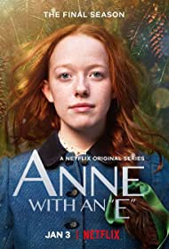 Anne with an E Full Sezon izle (2017)