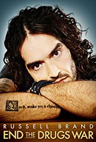 Russell Brand: End the Drugs War izle (2014)