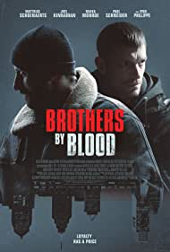 Brothers by Blood – The Sound of Philadelphia izle (2020)