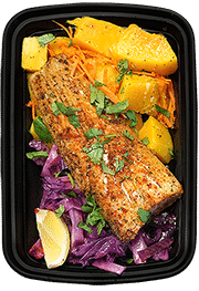 pescatarian meal plan delivery