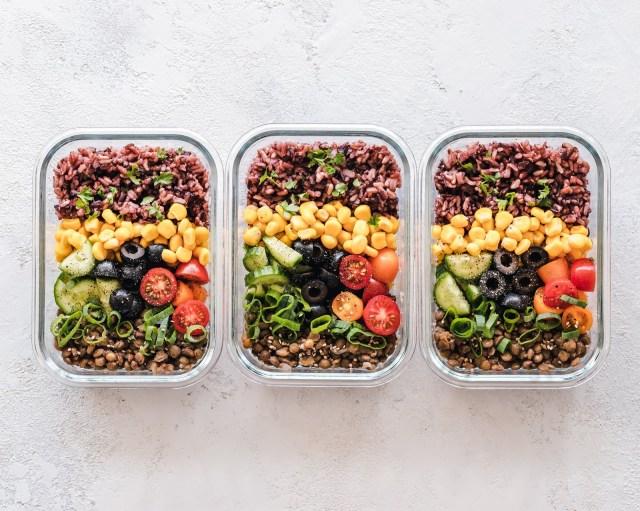Best Vegan Bodybuilding Meal Plan for Athletes