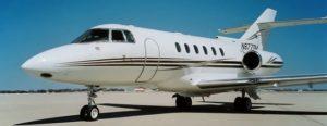 Jet Hawker