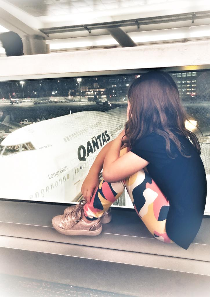 What Identification Is Needed For A Child To Fly Jet Lagged Mama