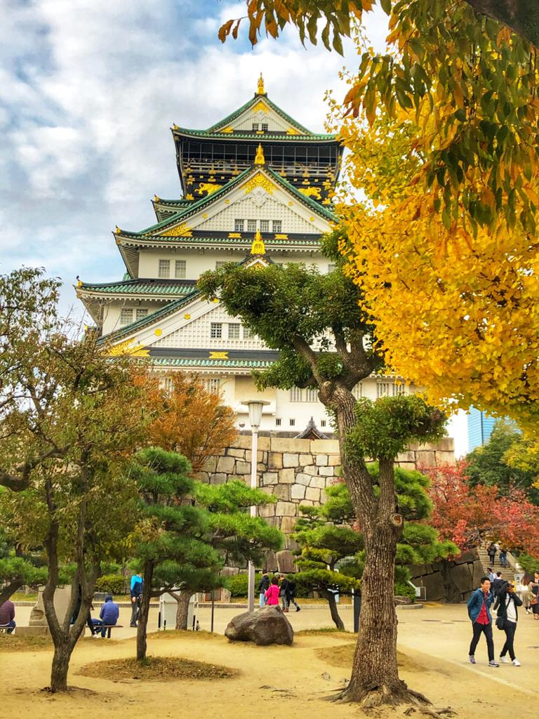 What's the best time of year to visit japan?