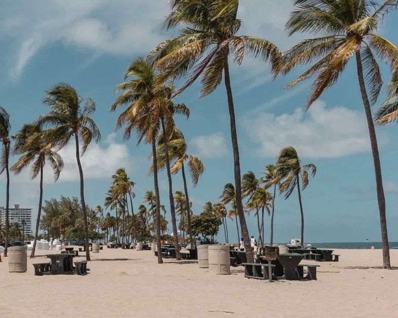 Picture of Fort Lauderdale Beach Park