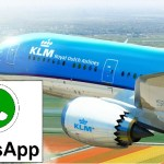 KLM claims airline first with WhatsApp Business Platform