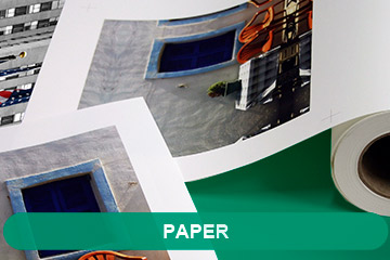 JetMaster Paper | Pigment and Dye Ink Compatible