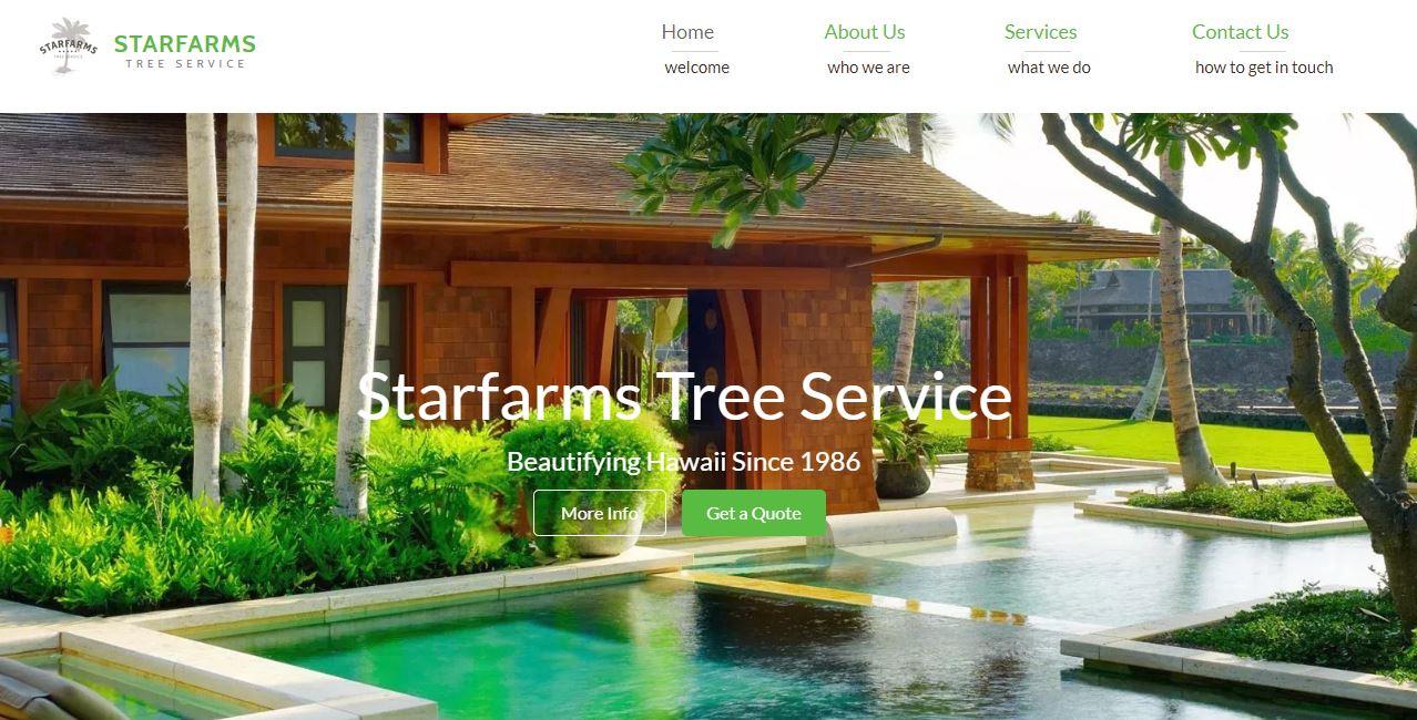 starfarms hawaii