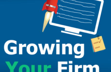 Growing Your Firm graphic