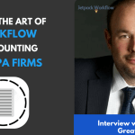 mastering workflow for accountants