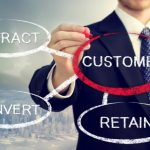 Customer - attract, convert, retain