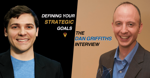 The Dan Griffiths Interview