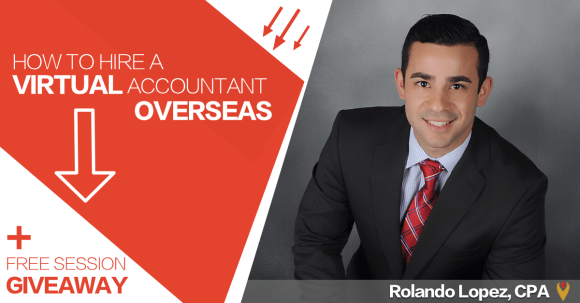 How To Hire A Virtual Accountant Overseas