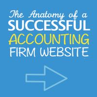 The Anatomy of a Successful Accounting Firm Website