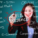 Web Presence Key Items