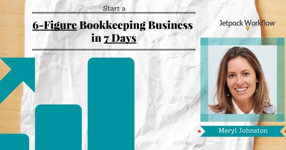 6-figure bookkeeping business