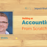 accounting firm from scratch