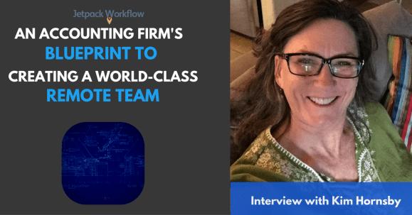 creating a world-class team