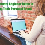 Accountants Beginner Guide to Building Their Personal Brand