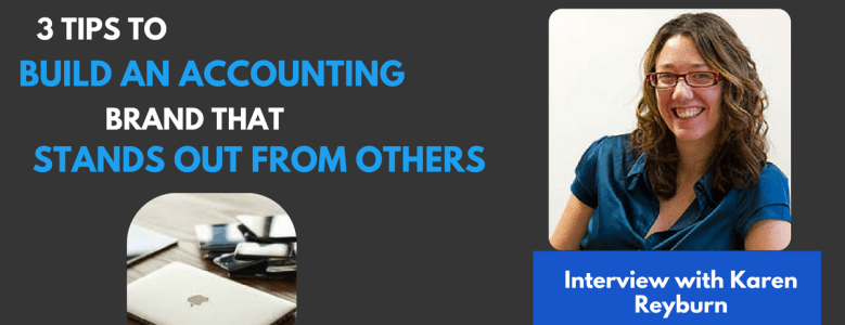 accounting firm brand