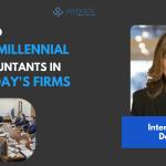 retain millennial accountants