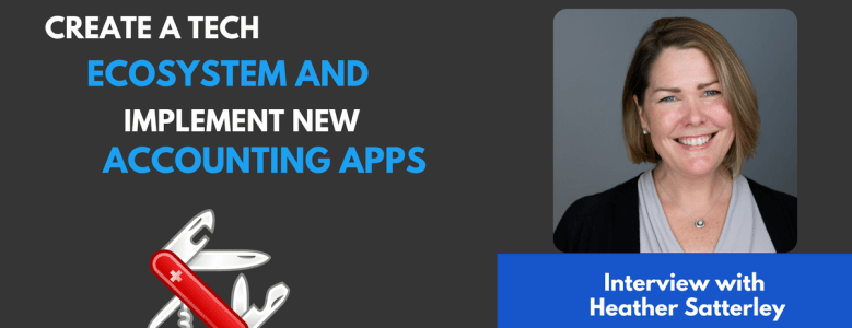 implement new accounting applications