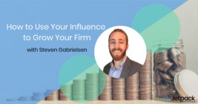 Jetpack Workflow presents: Steven Gabrielsen