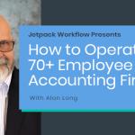 Jetpack Workflow Presents Alan Long