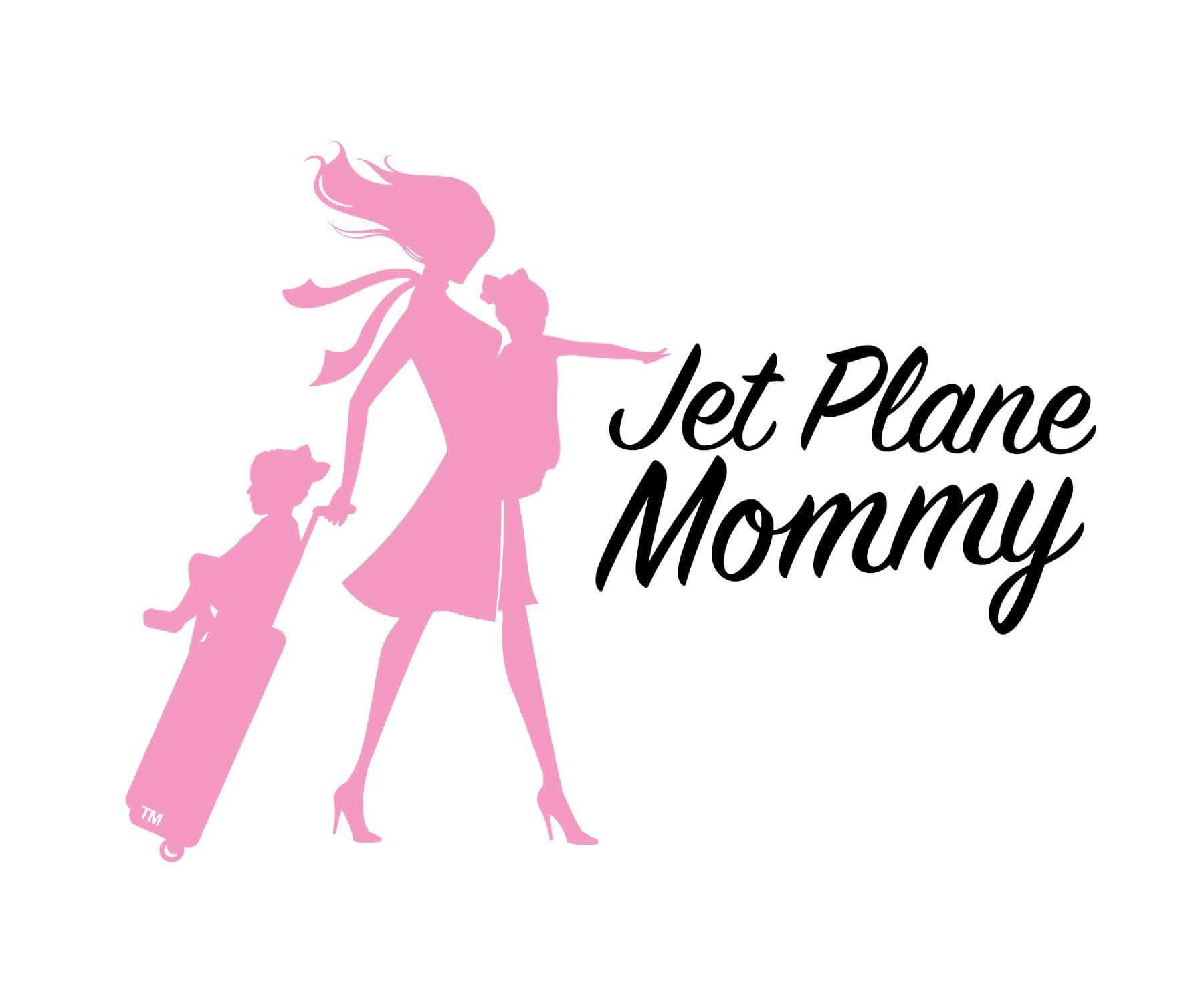 Jet Plane Mommy