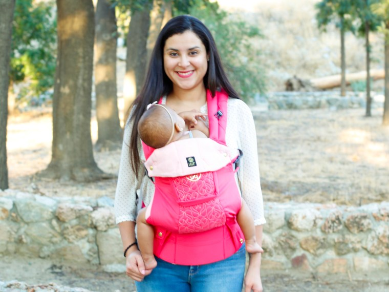 Baby Carrier : Lillie Baby