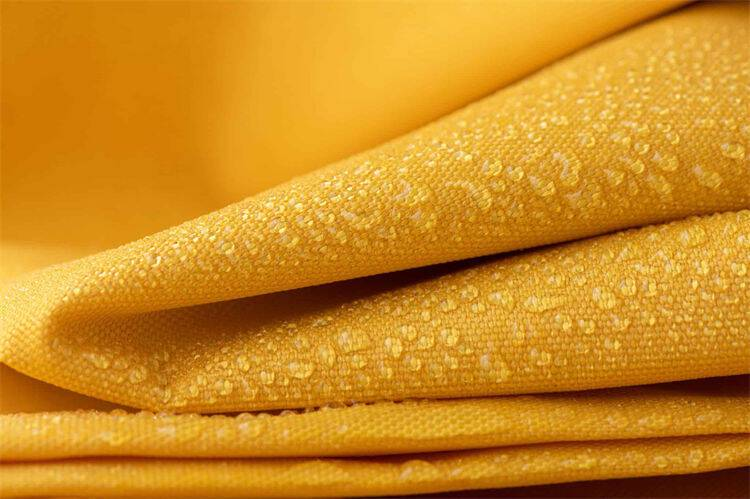Nylon Fabric Used For Print On Demand Clothing