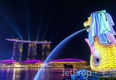 新加坡土地規劃透明 置業最安全