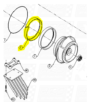 Jet Pump: Dominator Jet Pump Parts