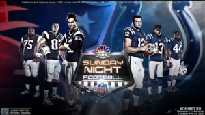 nfl2014 sunday night colts pats