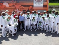 Aso ebi: The Significance of Super Eagles' Traditional Dress to World Cup